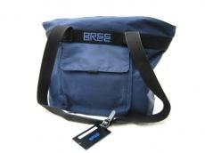 BREE(ブリー)のトートバッグ