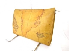 PRIMACLASSEALVIEROMARTINI(プリマクラッセ)のセカンドバッグ
