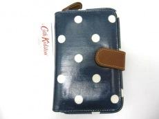 Cath Kidston(キャスキッドソン)の2つ折り財布