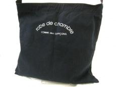 robedechambreCOMMEdesGARCONS(ローブドシャンブル コムデギャルソン)のショルダーバッグ