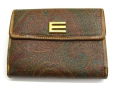 ETRO(エトロ)のその他財布
