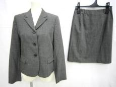 COMMECADUMODE(コムサデモード)のスカートスーツ