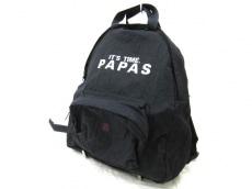 Papas(パパス)/リュックサック