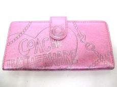 COACH(コーチ)のカードケース