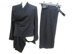 yohjiyamamoto(ヨウジヤマモト)のスカートスーツ