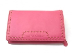 LAURAASHLEY(ローラアシュレイ)の2つ折り財布
