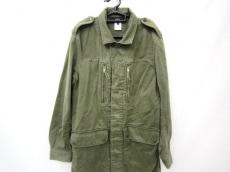 GREEN MAN(グリーンマン)のコート