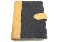 BurberryBlueLabel(バーバリーブルーレーベル)の手帳