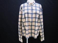 BURBERRY PRORSUM(バーバリープローサム)のシャツブラウス