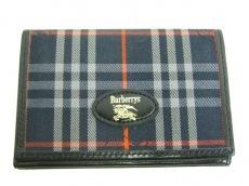 Burberry's(バーバリーズ)の名刺入れ