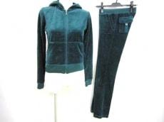 JUICY COUTURE(ジューシークチュール)のレディースパンツスーツ