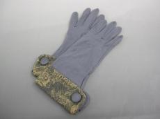 DIANE VON FURSTENBERG(DVF)(ダイアン・フォン・ファステンバーグ)の手袋