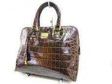 GIANFRANCO FERRE(ジャンフランコフェレ)のハンドバッグ