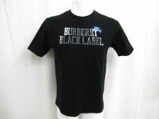 Burberry Black Label(バーバリーブラックレーベル)のTシャツ
