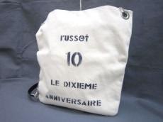 russet(ラシット)のショルダーバッグ