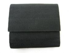 Dior HOMME(ディオールオム)のWホック財布