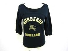 BurberryBlueLabel(バーバリーブルーレーベル)のトレーナー
