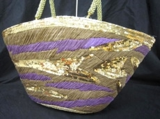GRACE CONTINENTAL(グレースコンチネンタル)のショルダーバッグ