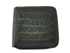 EMPORIOARMANI(エンポリオアルマーニ)の2つ折り財布