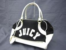 JUICYCOUTURE(ジューシークチュール)のボストンバッグ