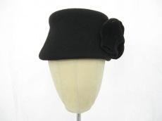 COMMEdesGARCONS(コムデギャルソン)の帽子