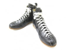 COMMEdesGARCONSHOMME(コムデギャルソンオム)のブーツ