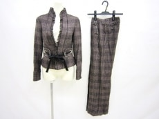 GRACECONTINENTAL(グレースコンチネンタル)のレディースパンツスーツ
