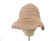 enrecre(アンレクレ)の帽子