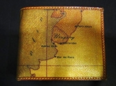 PRIMA CLASSE ALVIERO MARTINI(プリマクラッセ)の2つ折り財布