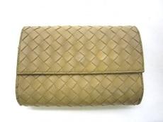 BOTTEGAVENETA(ボッテガヴェネタ)の3つ折り財布