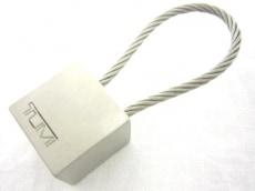 TUMI(トゥミ)のキーホルダー(チャーム)