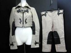 DSQUARED2(ディースクエアード)のレディースパンツスーツ