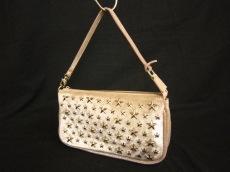 JIMMYCHOO(ジミーチュウ)のハンドバッグ