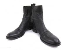 SATORU TANAKA(サトル タナカ)のブーツ
