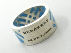 Burberry Blue Label(バーバリーブルーレーベル)/リング