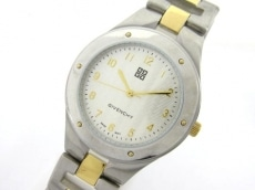 GIVENCHY(ジバンシー)の腕時計
