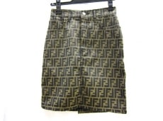 FENDIjeans(フェンディ)のスカート