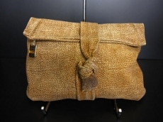 redwallBORBONESE(レッドウォールボルボネーゼ)のセカンドバッグ