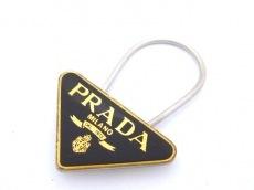 PRADA(プラダ)のキーホルダー(チャーム)