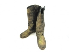 JENNIFER SWII(ジェニファースウィ)のブーツ