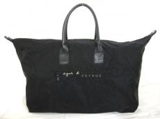 agnes b(アニエスベー)のボストンバッグ