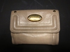 Chloe(クロエ)のWホック財布
