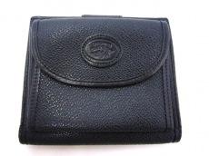 LAURAASHLEY(ローラアシュレイ)のWホック財布