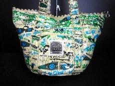 GARCIA MARQUEZ gauche(ガルシアマルケスゴーシュ)のショルダーバッグ