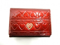 SamanthaThavasaPetitChoice(サマンサタバサプチチョイス)の3つ折り財布