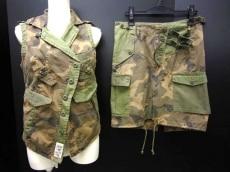 AVIREX(アビレックス)のスカートスーツ
