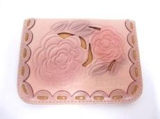 ANNA SUI(アナスイ)のカードケース