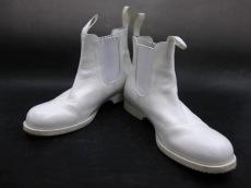 COMMEdesGARCONS(コムデギャルソン)のブーツ