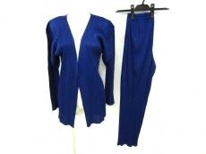 ISSEYMIYAKE(イッセイミヤケ)のレディースパンツスーツ