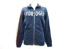 HYDROGEN(ハイドロゲン)のパーカー